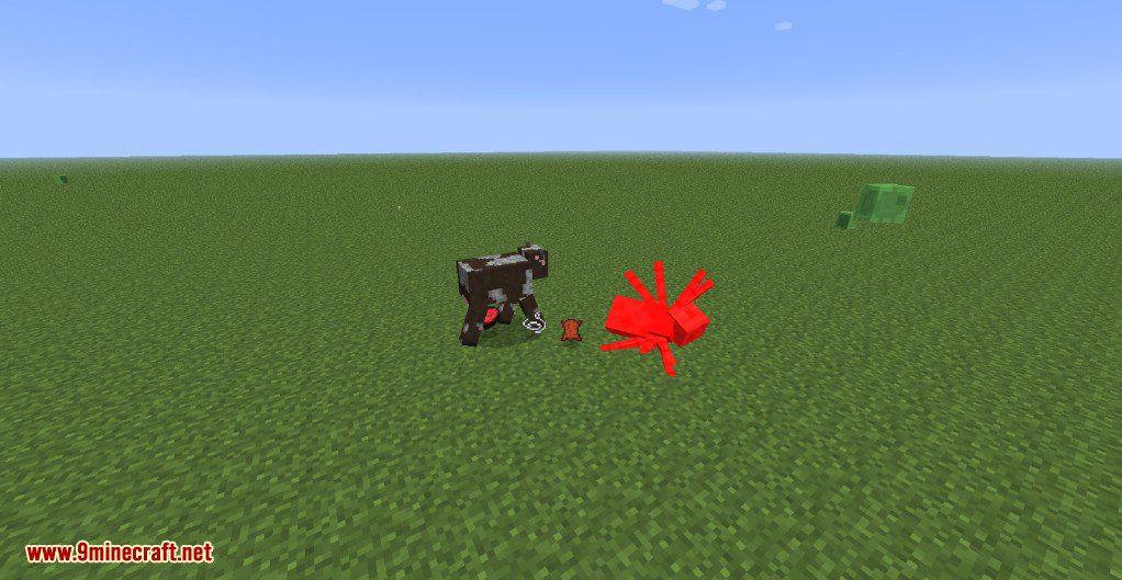 Passive Aggression Mod Screenshots 1