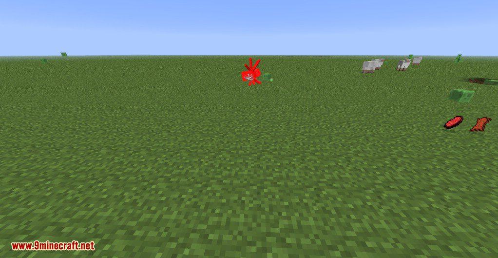 Passive Aggression Mod Screenshots 3