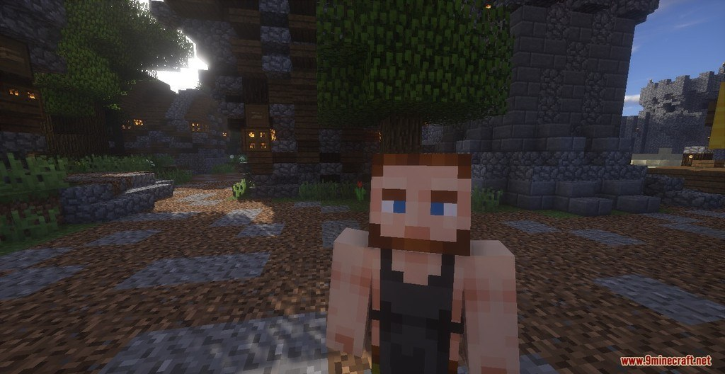 Player Villagers Resource Pack Screenshots 4