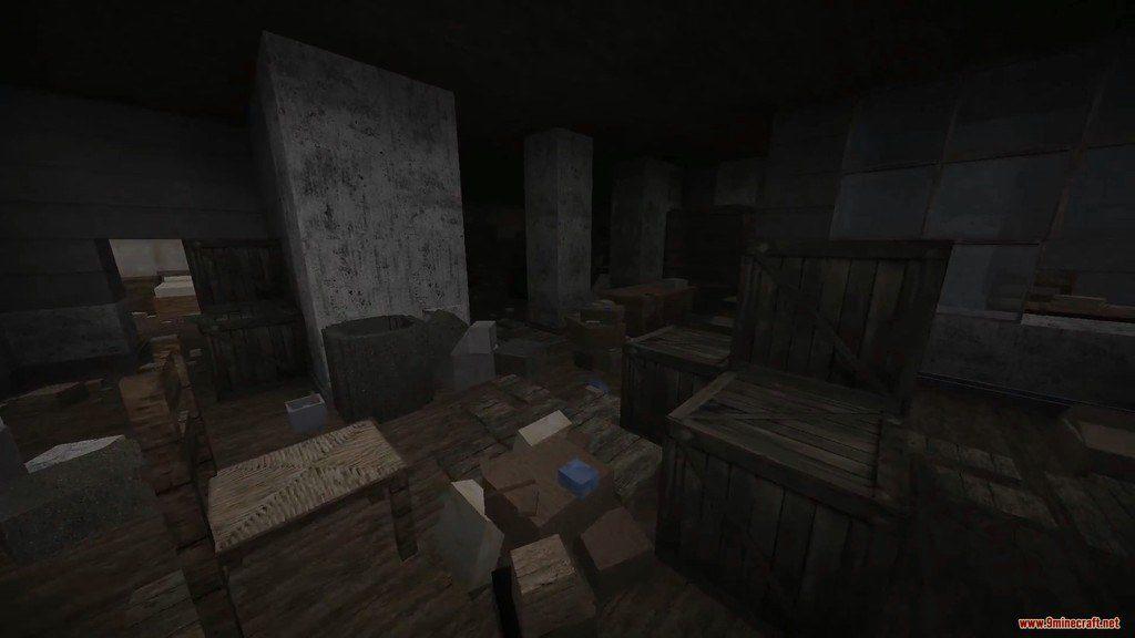 Post Greyxed Resource Pack Screenshots 4