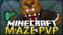 PvP Maze Map Thumbnail