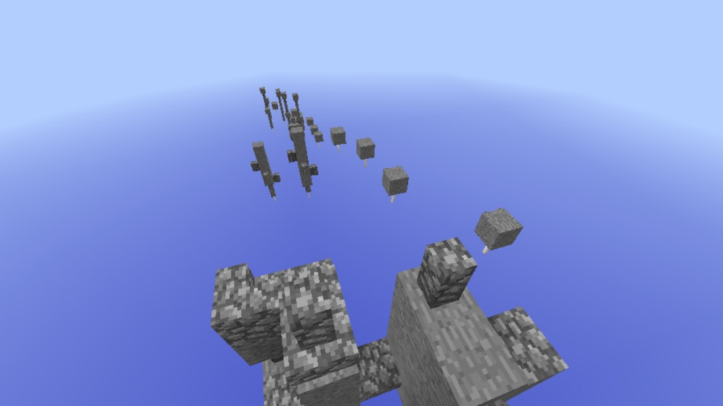 Rage Parkour Map Screenshots 3