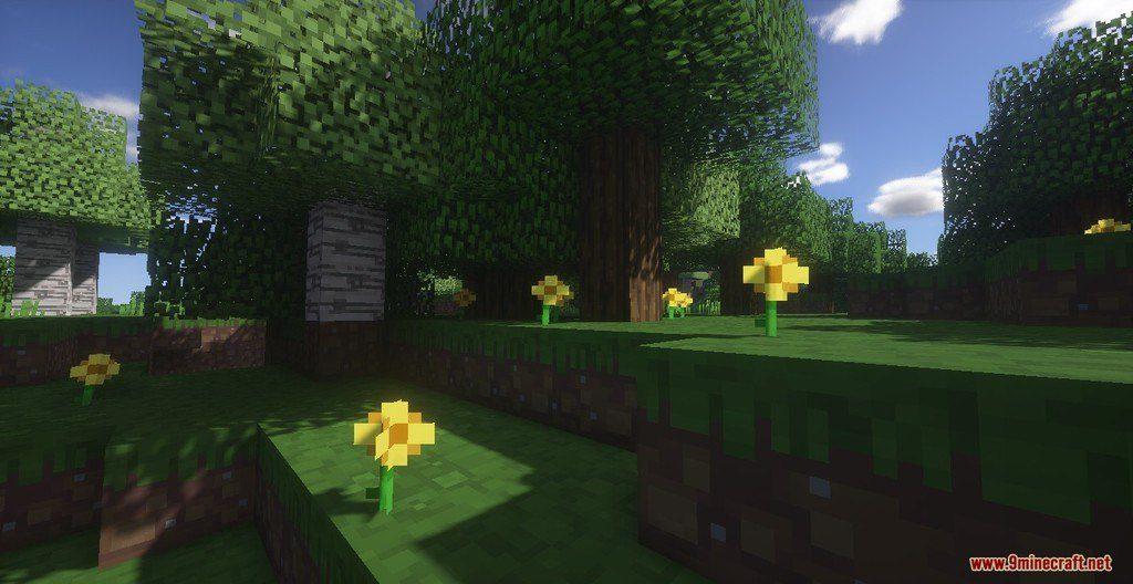 Redemption Resource Pack Screenshots 1