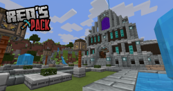 Red's Resource Pack