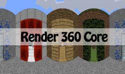 Render 360 Core