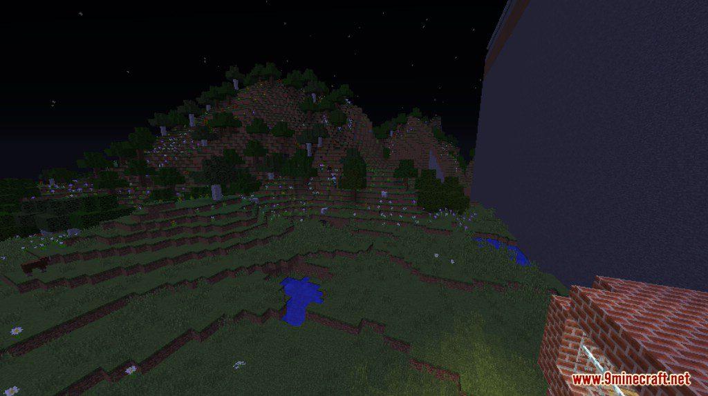 Scary Stuff Map Screenshots 4