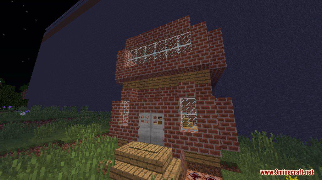 Scary Stuff Map Screenshots 5