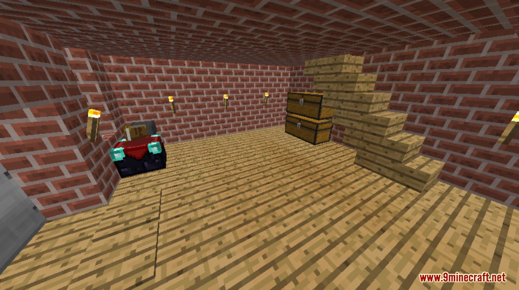 Scary Stuff Map Screenshots 6