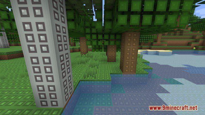 Shiny Pixels Resource Pack Screenshots 4