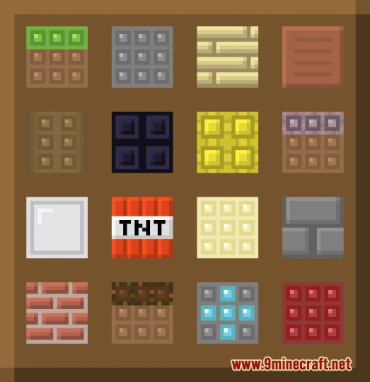 Shiny Pixels Resource Pack Screenshots 6