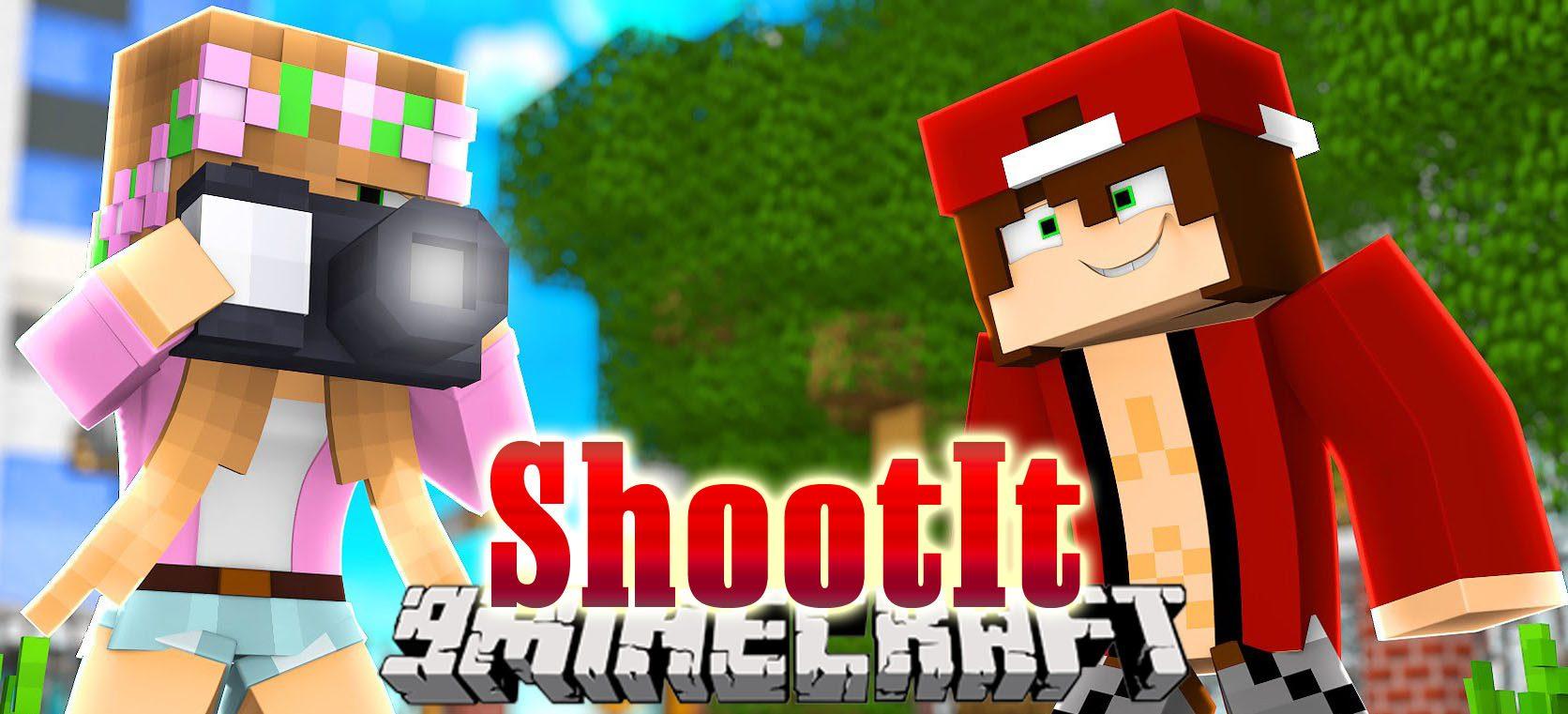 ShootIt Mod