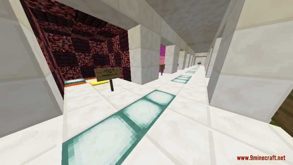 Speed Past Dropper Map Screenshots 4