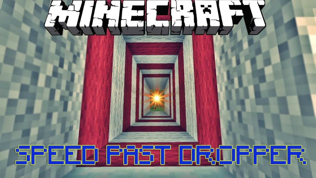 Speed Past Dropper Map Thumbnail