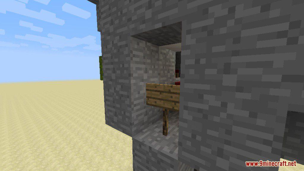 Staircase Vault Map Screenshots 8