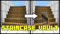 Staircase Vault Map Thumbnail
