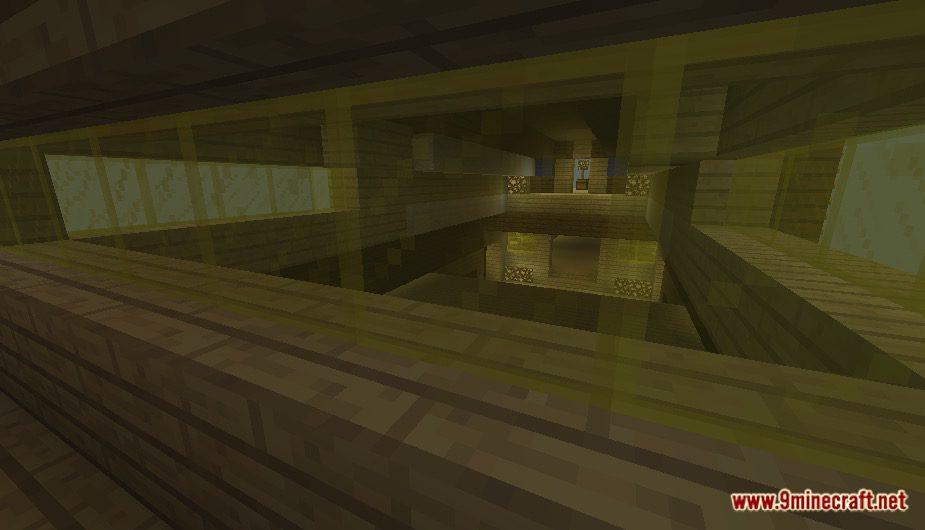 Steampunk Airship Map Screenshots 8