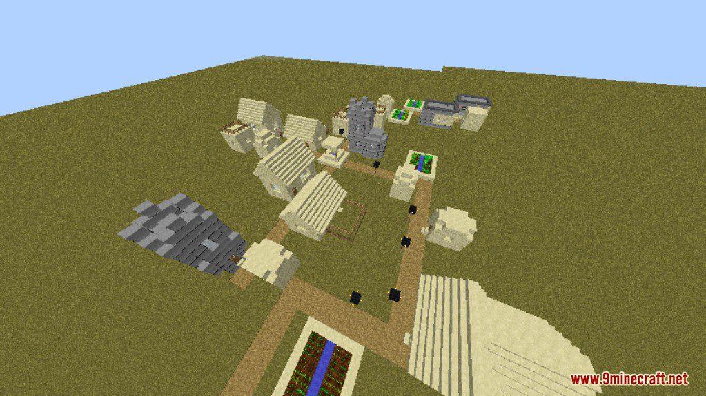 Stiff Map Screenshots 10