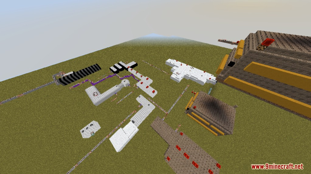 Stiff Map Screenshots 3