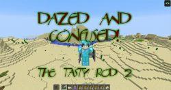 Tasty Rod 2 Map Thumbnail