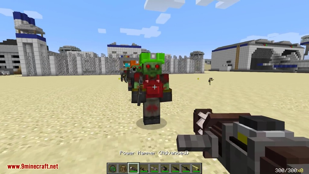 Techguns Mod Screenshots 15