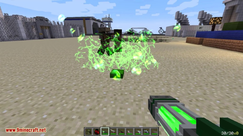 Techguns Mod Screenshots 31