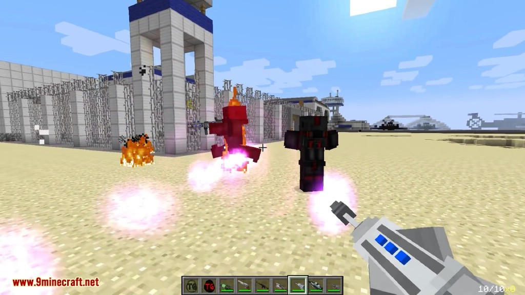 Techguns Mod Screenshots 35