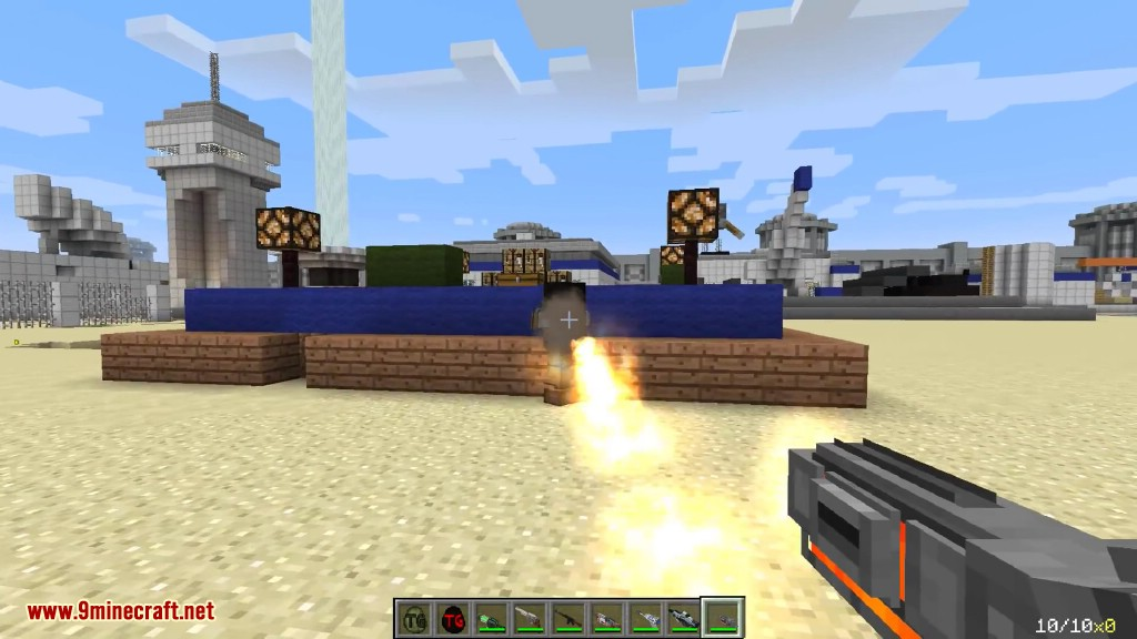 Techguns Mod Screenshots 38