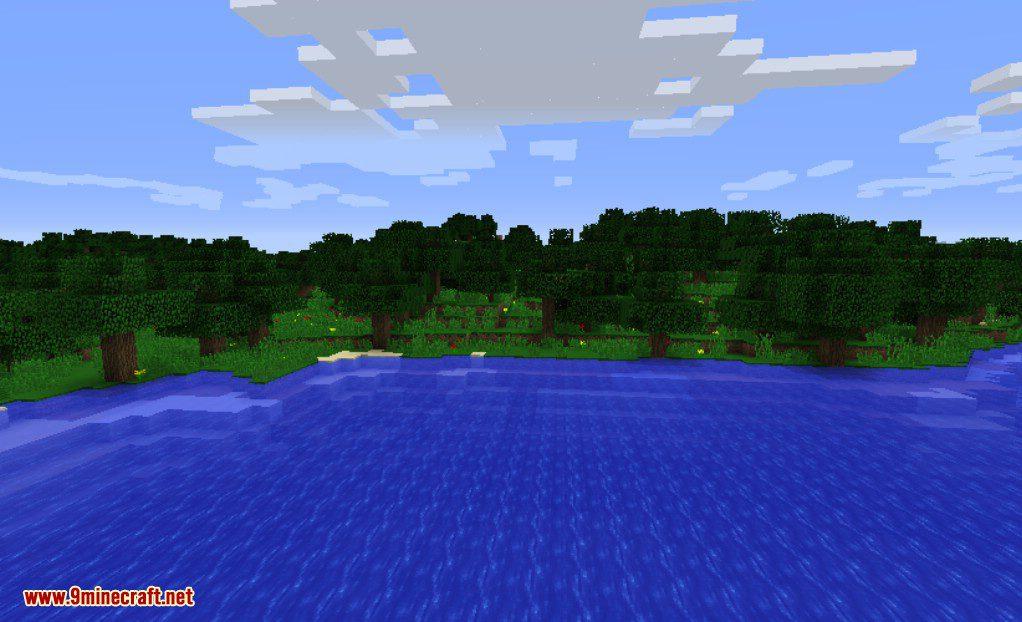 Terra Mod Screenshots 1