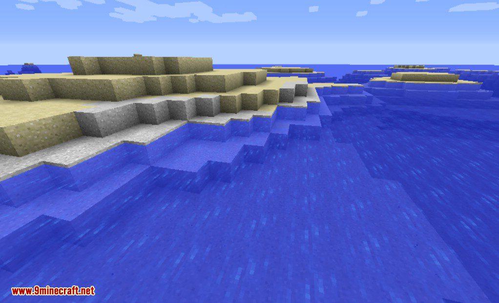 Terra Mod Screenshots 10