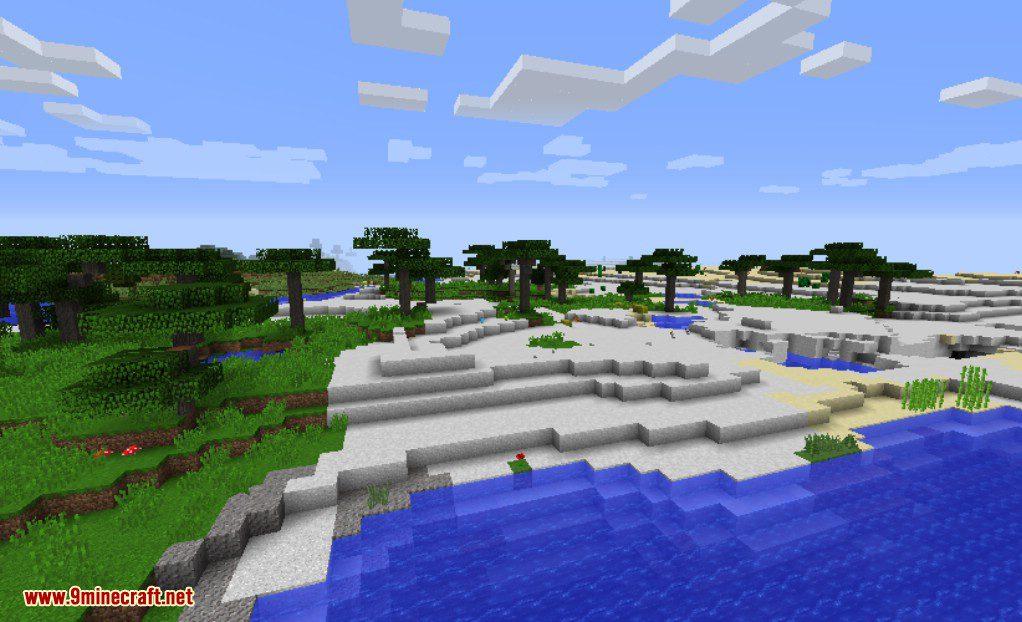 Terra Mod Screenshots 11