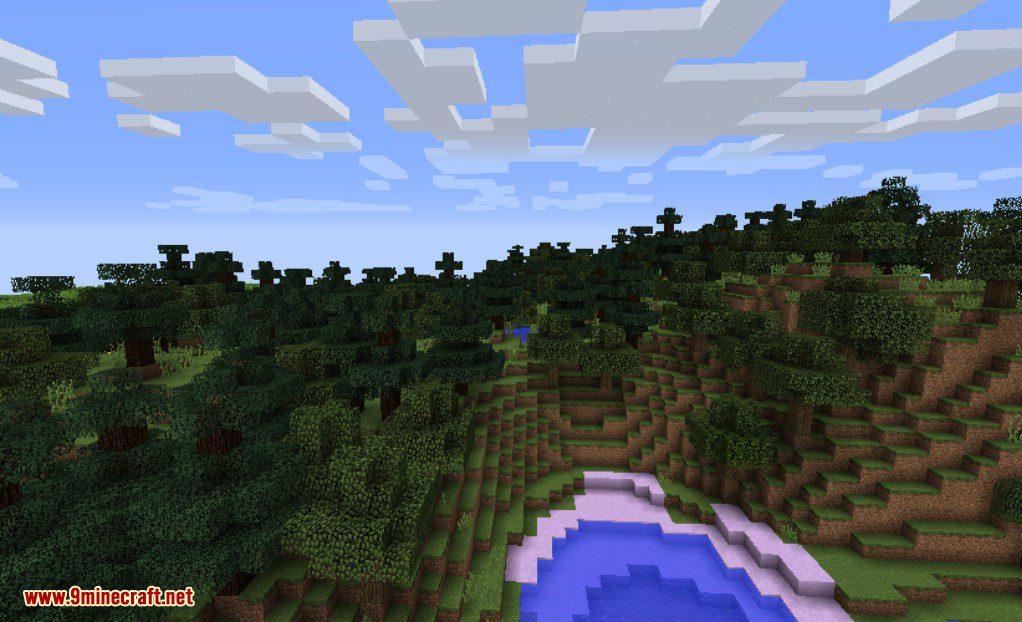 Terra Mod Screenshots 12