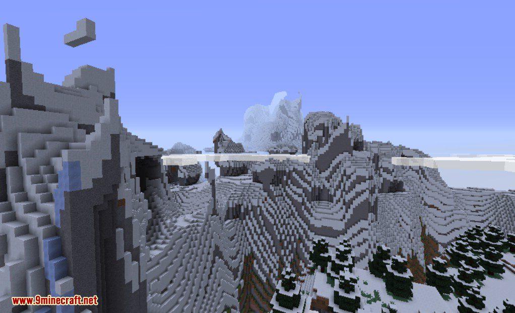 Terra Mod Screenshots 13