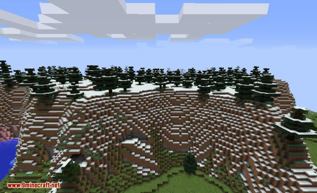 Terra Mod Screenshots 16