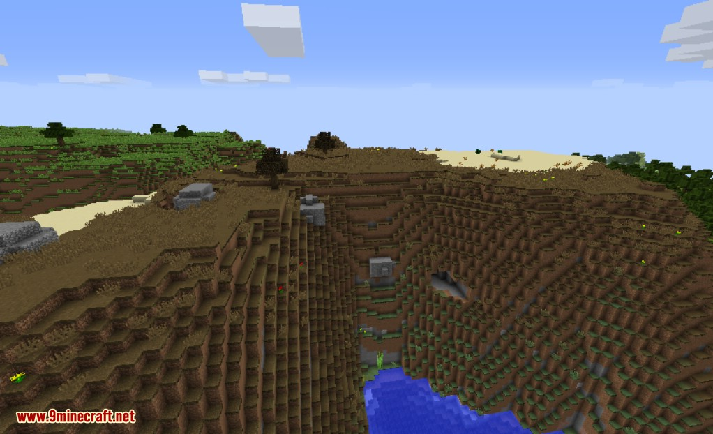 Terra Mod Screenshots 17
