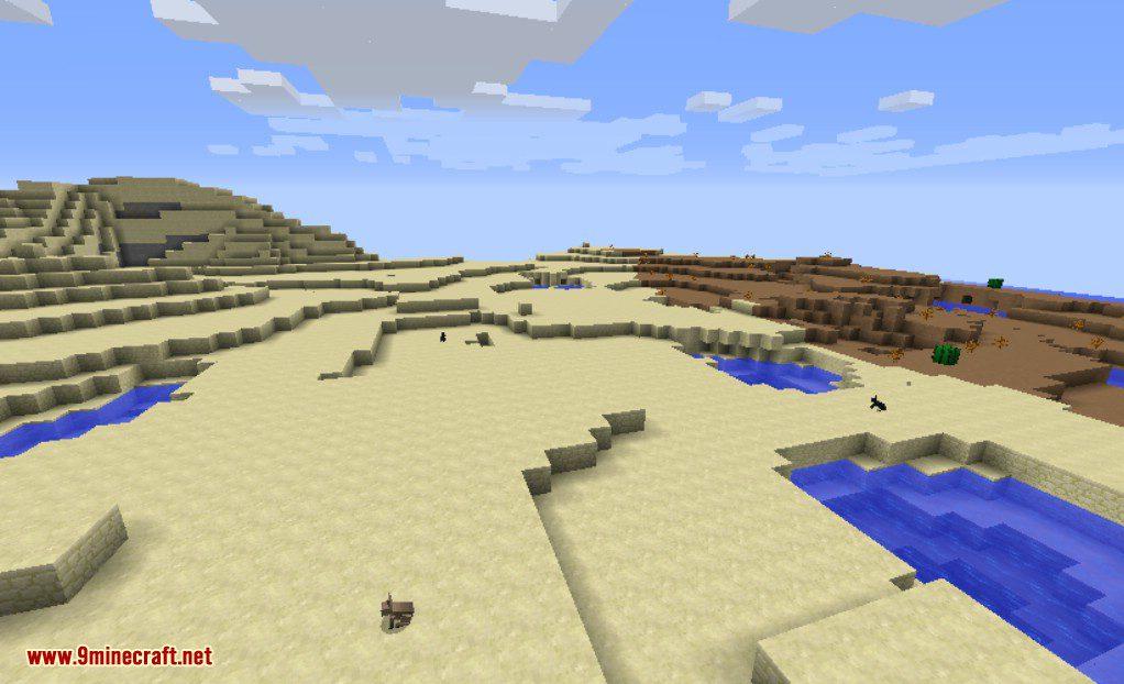Terra Mod Screenshots 18