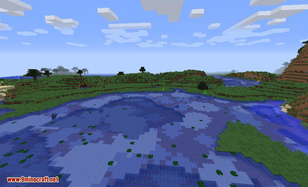 Terra Mod Screenshots 19