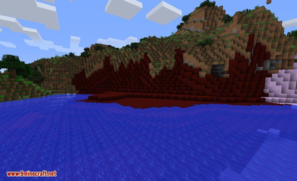Terra Mod Screenshots 2