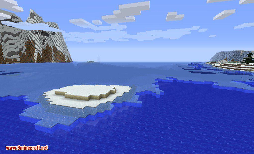 Terra Mod Screenshots 20