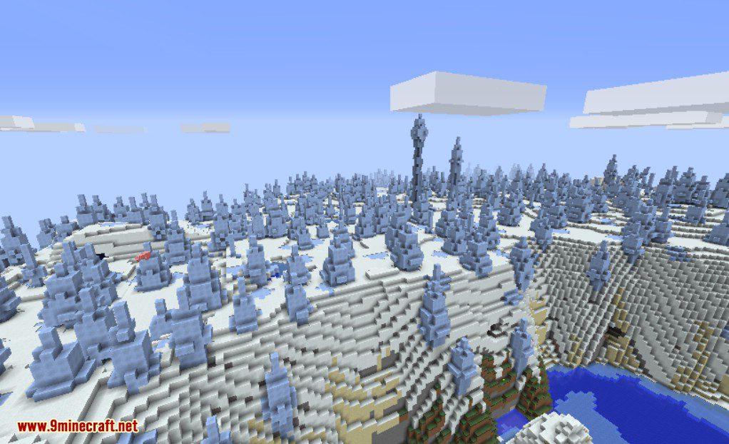 Terra Mod Screenshots 21