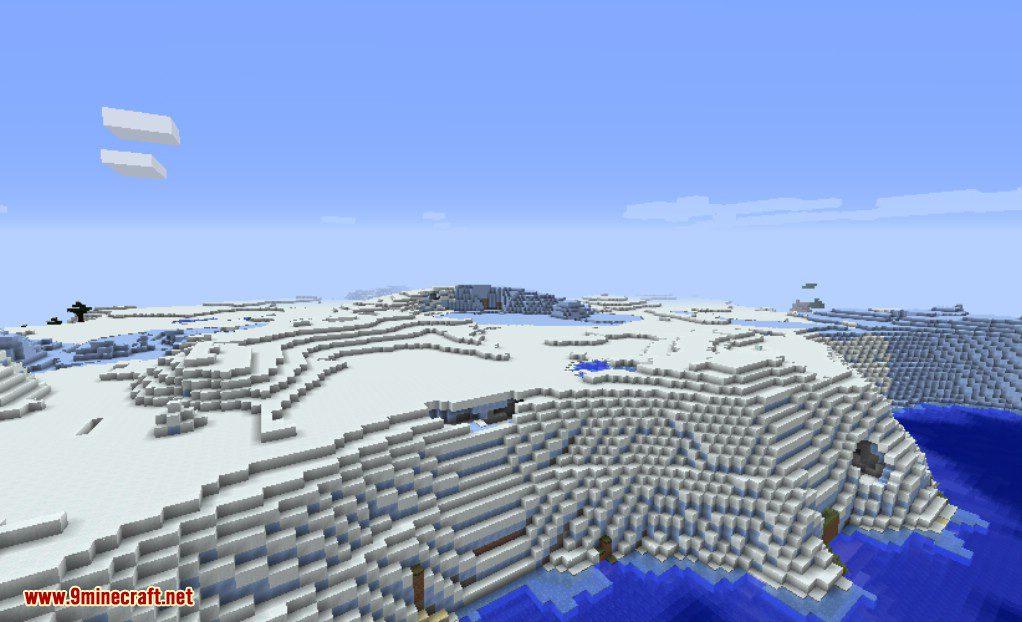 Terra Mod Screenshots 22