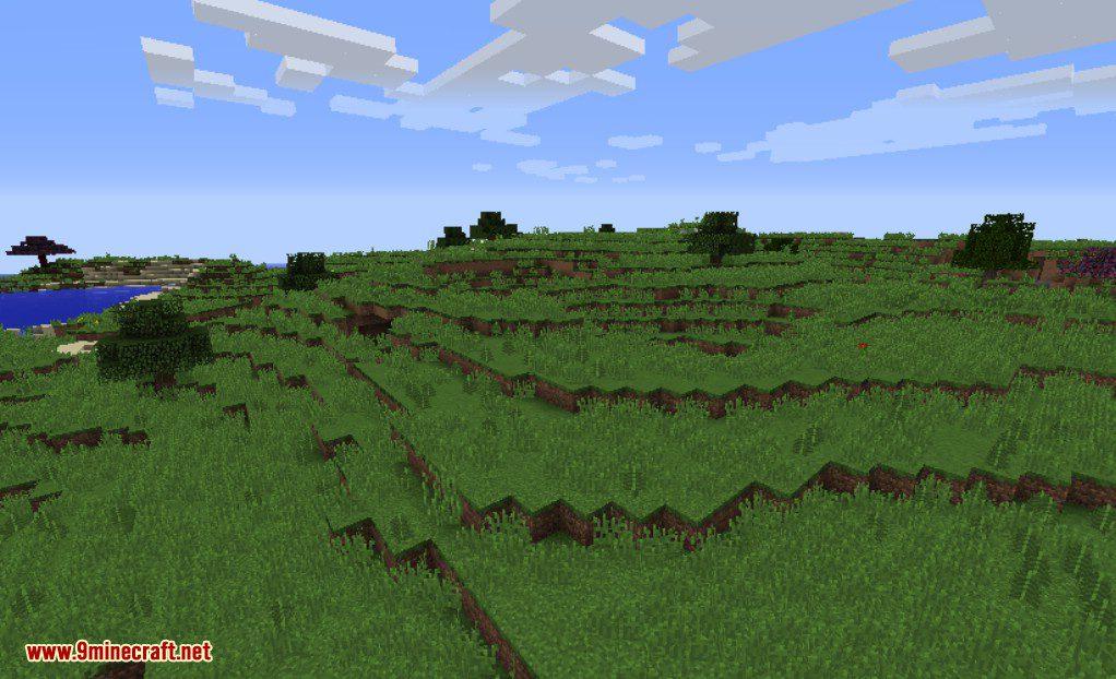 Terra Mod Screenshots 23