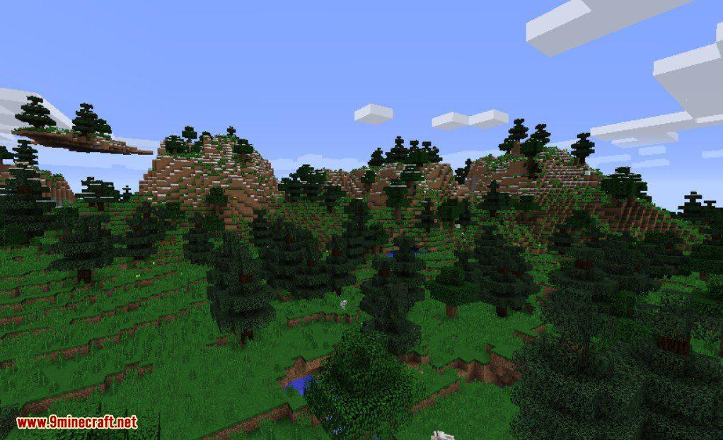 Terra Mod Screenshots 26