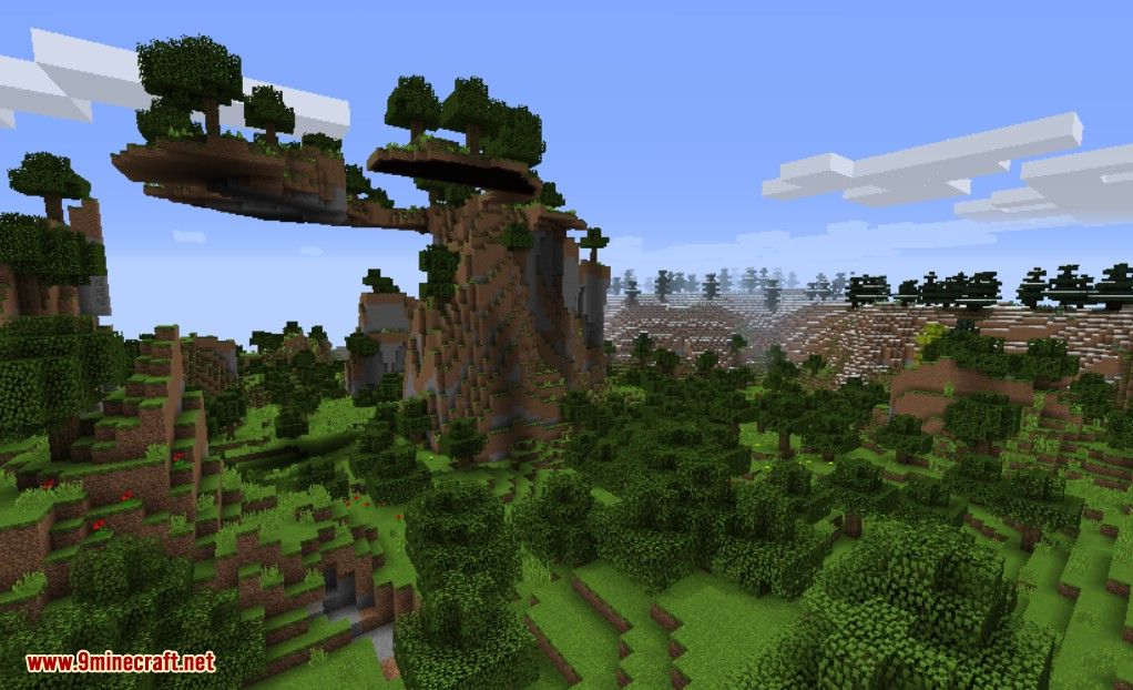 Terra Mod Screenshots 27