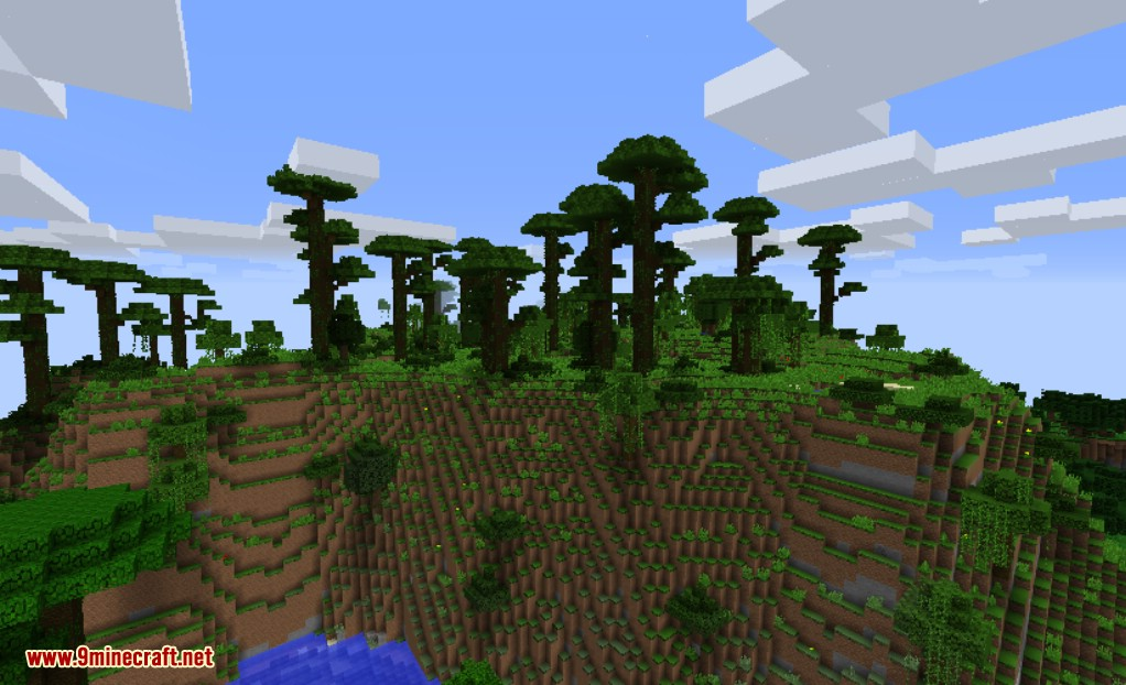 Terra Mod Screenshots 28