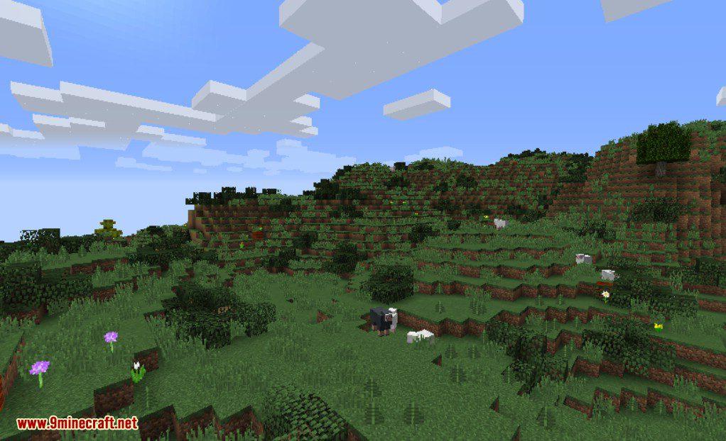Terra Mod Screenshots 29