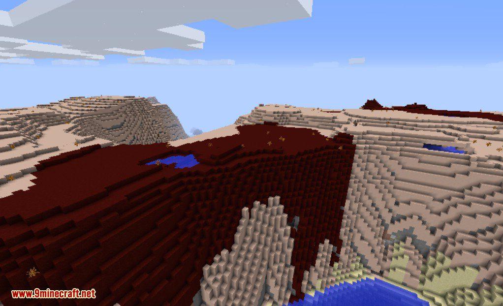 Terra Mod Screenshots 3