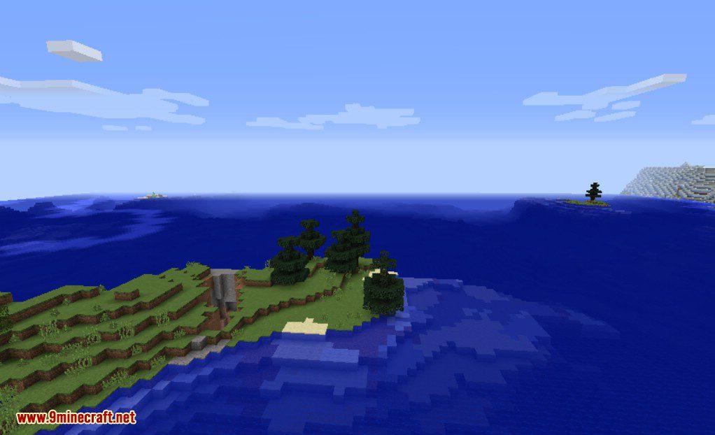 Terra Mod Screenshots 30