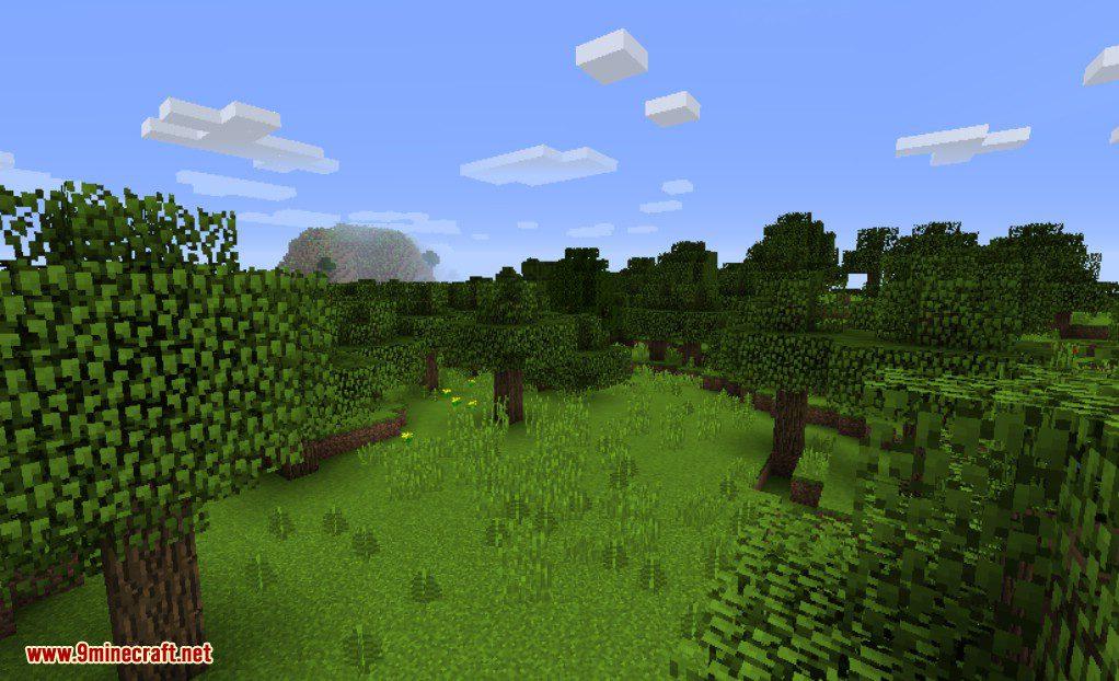 Terra Mod Screenshots 31