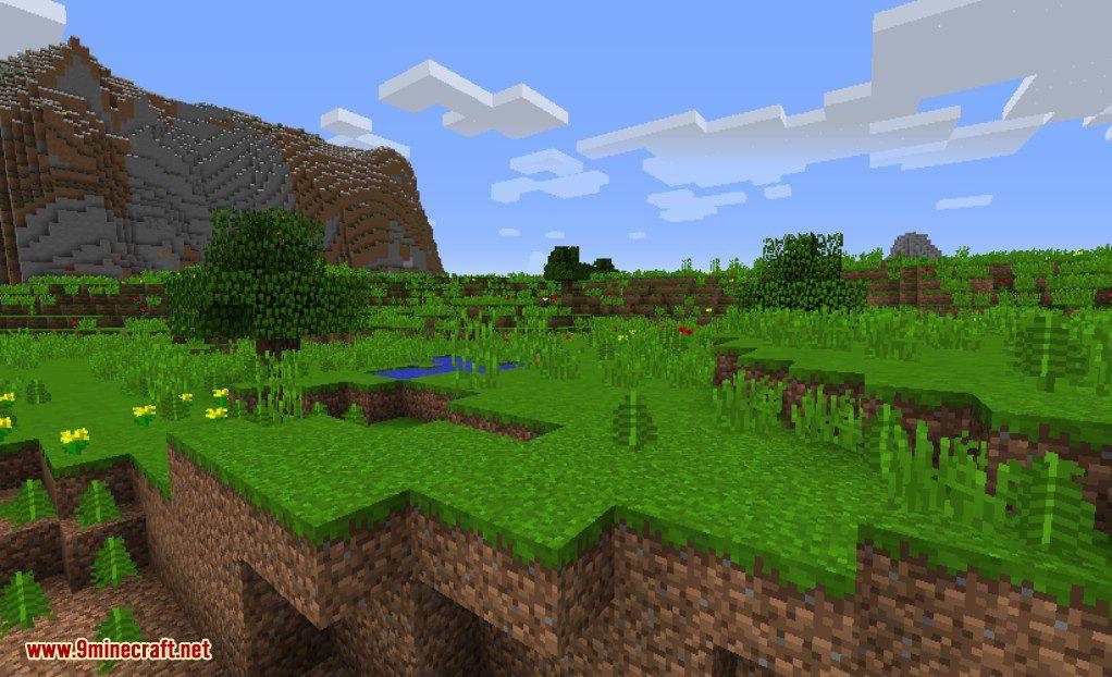 Terra Mod Screenshots 32