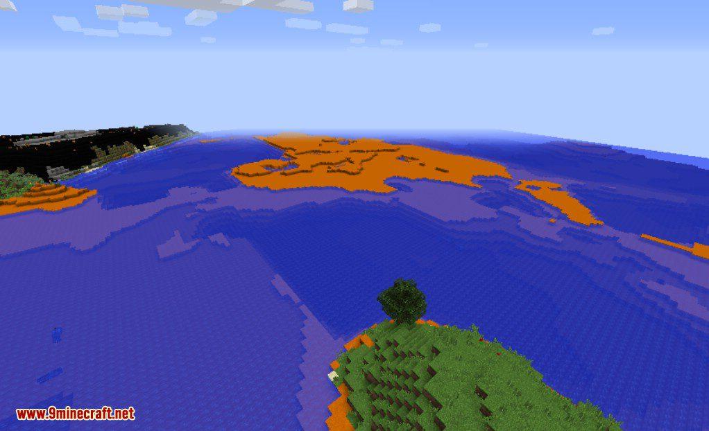 Terra Mod Screenshots 33